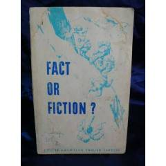 Fact or Fiction Collier-Macmillan English Reader