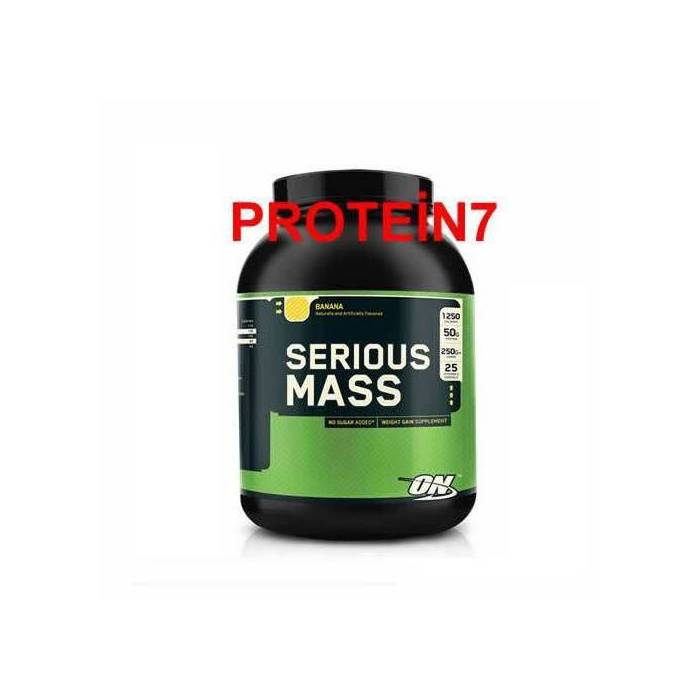 Optimum Serious mass 6LBS (2727)
