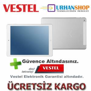 Vestel V Tab 9.7 Pro Tablet Pc 4 �ekirdek 16Gb