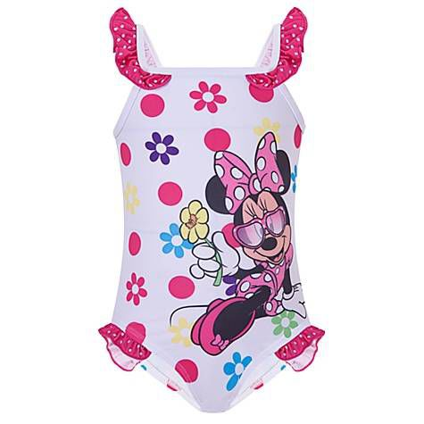 Disney Minnie Mouse Yeni Sezon K�z �ocuk Mayo