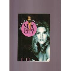 SDR@ SEX AND THE CITY CANDACE BUSHNELL
