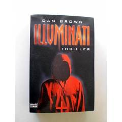ILLUMINATI THRILLER - DAN BROWN