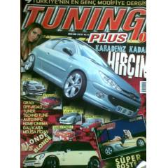 TUNING PLUS ARALIK 2005
