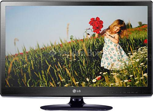 LG 32LS3500 82 EKRAN 100 HZ HD LED TV