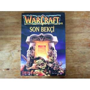 warcraft-son bek�i-jeff grubb-h65