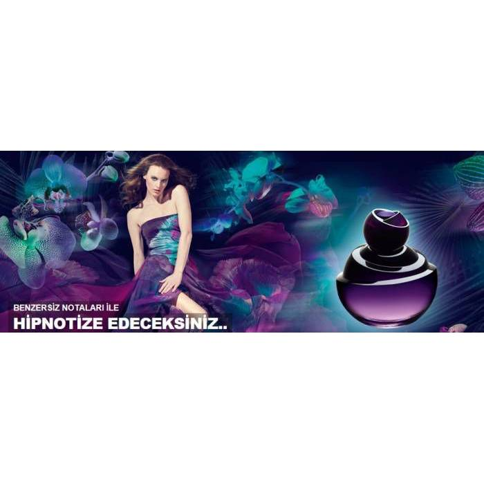 Oriflame DANCING LADY HYPNOTIC NIGHT EDT-50ml