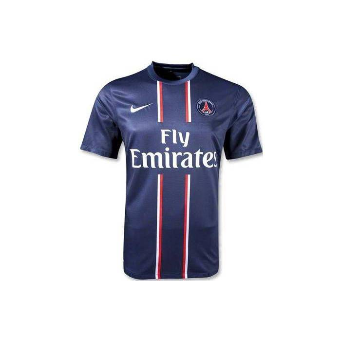 PSG Paris Saint Germain i� saha  Forma 2012-13