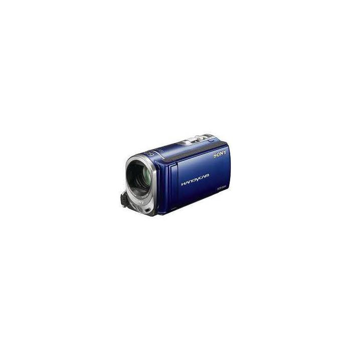 SONY DCRSX44 KAMERA 4 GB 60X Optik Zoom Sifir