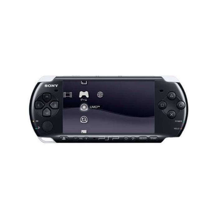 SONY PSP SLIM 3004 PSP 3000 MEN� T�RK�E