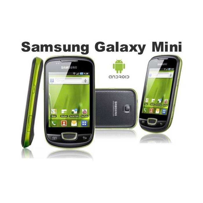 SAMSUNG S5570 GALAXY M�N� ANDRO�D ��LET�M S�STEM