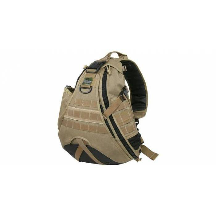 Maxpedition Monsoon Gearslinger Backpa �anta USA
