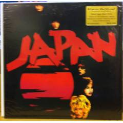 JAPAN ADOLESCENT SEX  LP 180 G SIF
