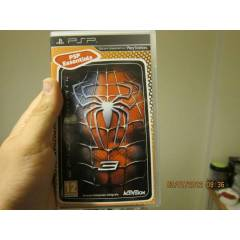 SPIDERMAN 3 PSP OYUN