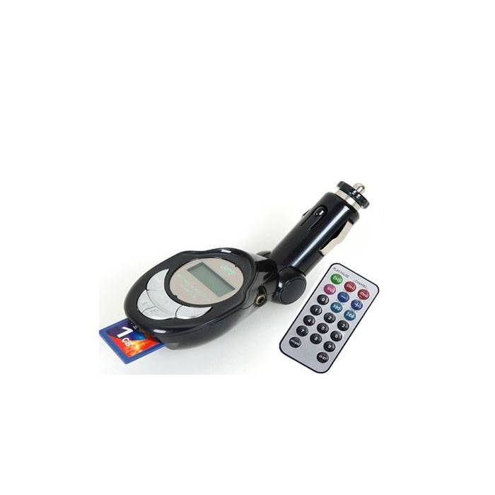 PROTECH vFM Transmitter Mp3 player--