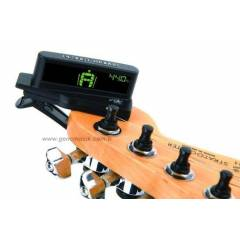 Planet Waves Chromatic Tuner-Akort Cihaz�-PWCT10