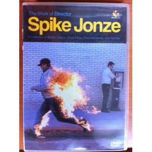 SPIKE JONZE  DVD 2.EL