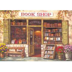 KS GAMES 1000 PAR�A PUZZLE BOOK SHOP KS-11167