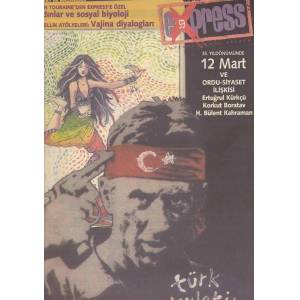 POST EXPRESS-2006-59-12 MART ORDU VE S�YASET