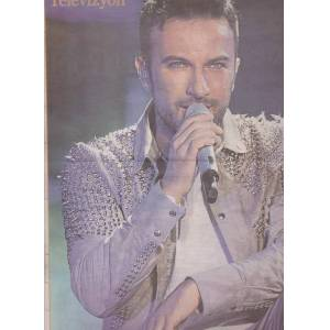 M�LL�YET TV DERG�-2011-305-TARKAN-AZRA AKIN