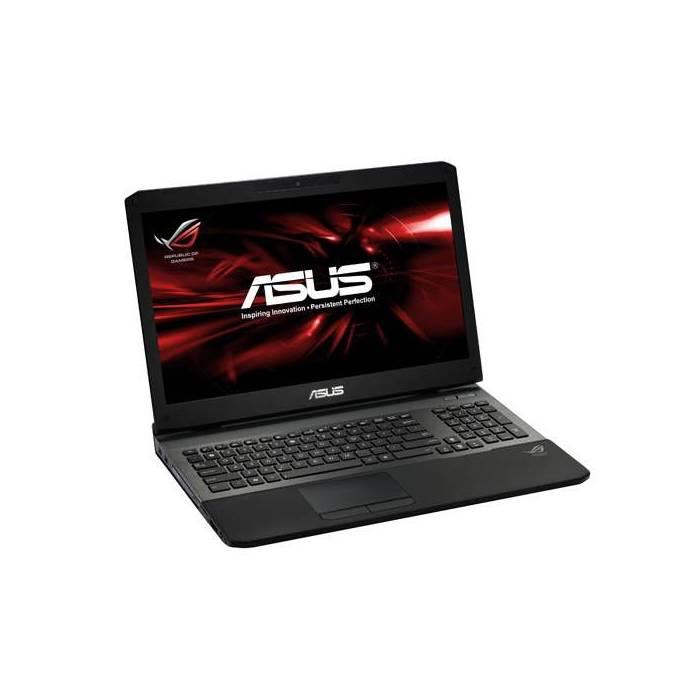 "ASUS G75VW 17.3"" Core i7 GTX670M Laptop"