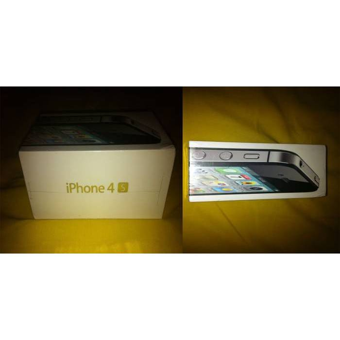apple iphone 4s s�f�r  garantili