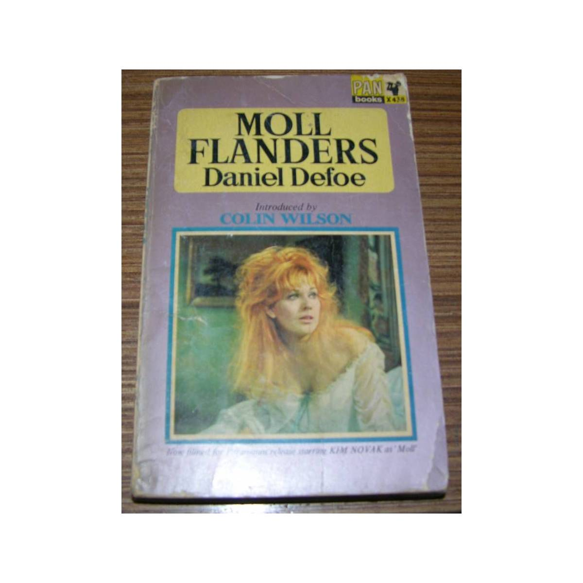 daniel defoes childhood mirrored in his book moll flanders Daniel defoes childhood mirrored in his book childhood mirrored in his book moll flanders the story of a discussion of male and female bond in john updikes.