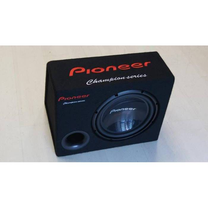 pioneer champion series 1400 Wat