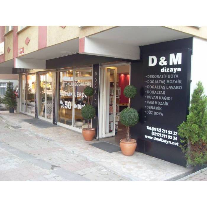 DEVREN K�RALIK SHOWROOM MA�AZA