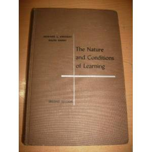 the nature and conditions of learning - kingsley
