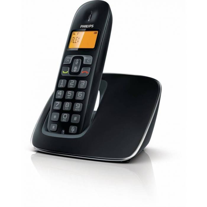 PHILIPS CD 1901 DECT TELEFON