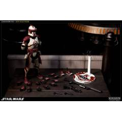 Star Wars:Commander Fox 12 Inch Figure-Sideshow