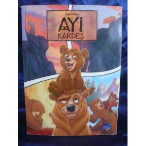 Ay� Karde� Walt disney Pictures msc