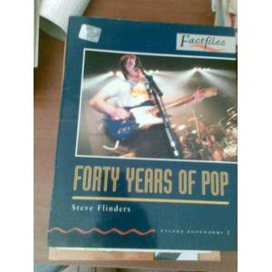 FORTY YEARS OF POP OXFORD 2/BAS�T �NG�L�ZCE H�KA