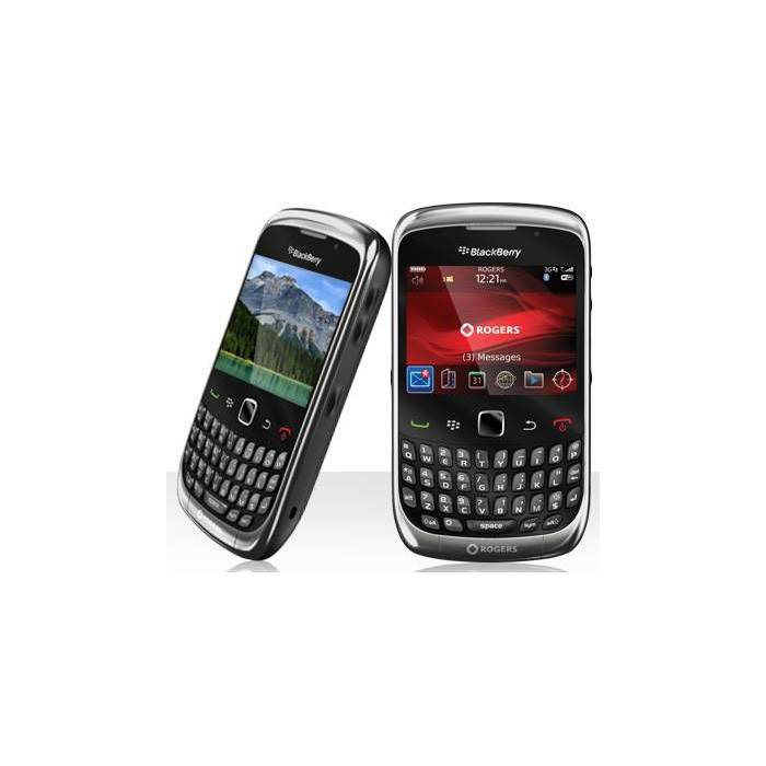 2. El �iziksiz BLACKBERRY 9300 CURVE
