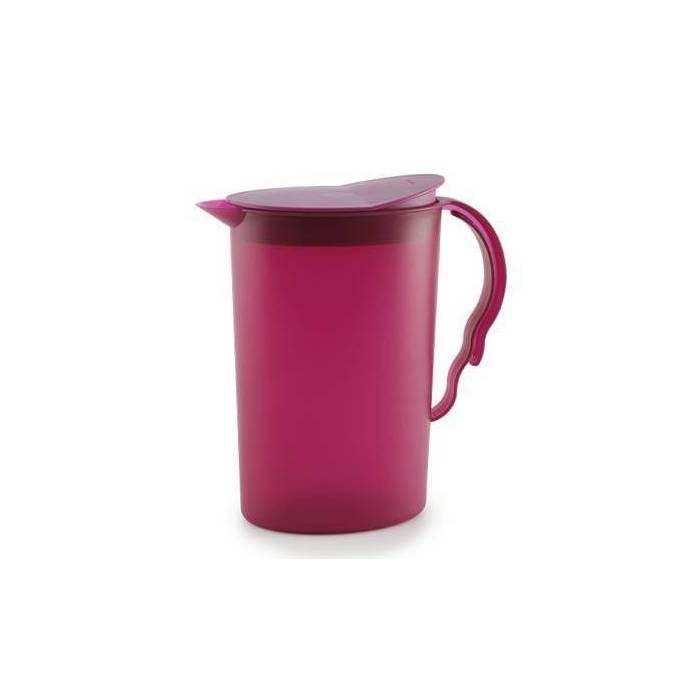 Tupperware Eko Tip Top S�rahi Mor