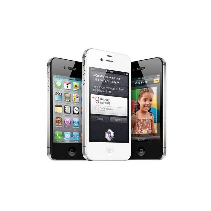 APPLE IPHONE 4S 16GB GENPA GARANTILI
