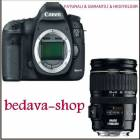 CANON EOS 5D MARK III KIT    **�OOOK F�YAT**