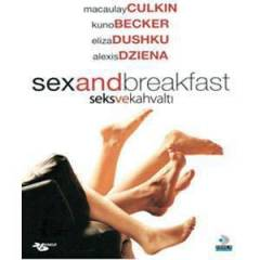 Seks ve Kahvalt� - Sex and Breakfast [DVD]
