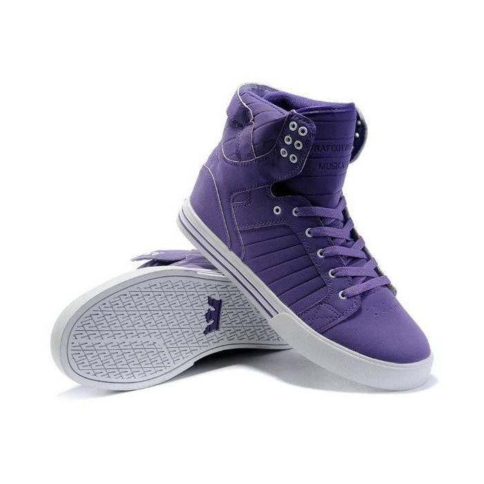 %40 �ND�R�ML� SUPRA SKY 40 NO AYAKKABI PURPLE
