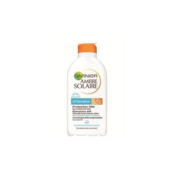 GARNIER G�NE� KREM� UV SENS�T�VE SPF50+ 200 ML