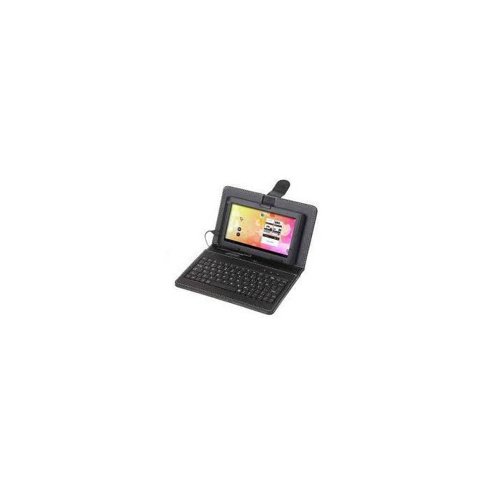 7-8-9'' TABLET PC ���N DER� KLAVYEL� KILIF
