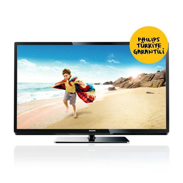 "PHILIPS 32PFL3517H 32"" FULL HD 1080P SMART LED"