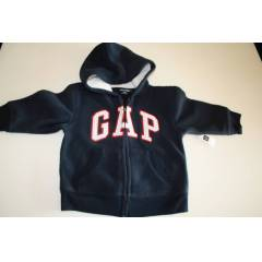 GAP POLAR FERMUARLI �OCUK  SWEAT