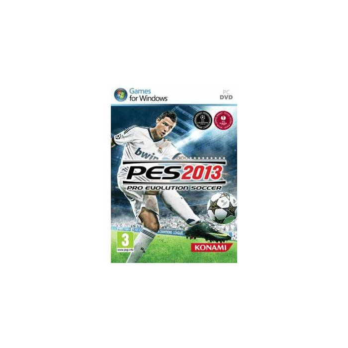 PES 2013  PES 13 ORJ�NAL CD KEY