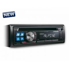 ALPINE CDE-110UB CD MP3 USB 2012 MODEL KAMPANYA