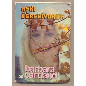 A�KI ��REN�YORUM - Barbara CARTLAND - 926K