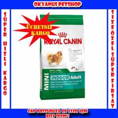 Royal Canin Mini Adult Indor K�pek Mamas� 1,5 Kg