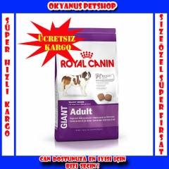 Royal Canin Adult Giant 15 kg