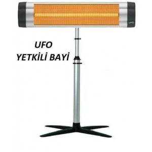 Ufo 3000w Is�t�c� �nfrared Is�t�c� AYAK DAH�L