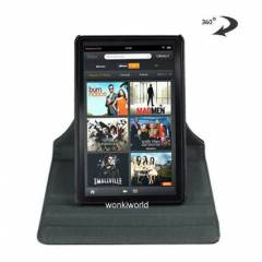 AMAZON KINDLE FIRE D�NERL� DER� KILIF+1XF�LM